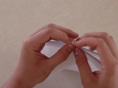 How to make paper airplanes glider