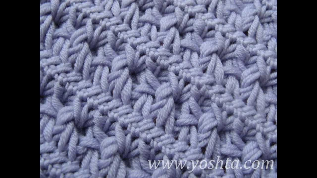 Hairpin crochet by Yoshta. Part 2. Horquilla. Forcella. Gabel für häkeln. ヘアピンレース Вязание на вилке.