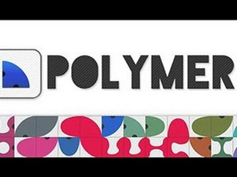 Polymer - Полимерная головоломка  на Android ( Review)