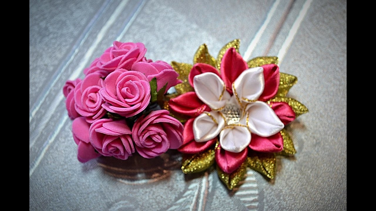 yutub-video-kanzashi