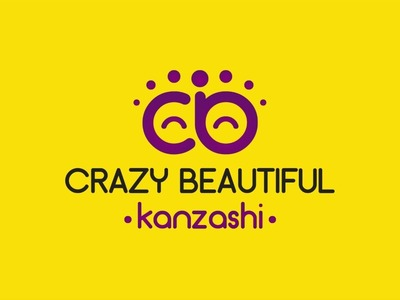 CRAZY BEAUTIFUL KANZASHI