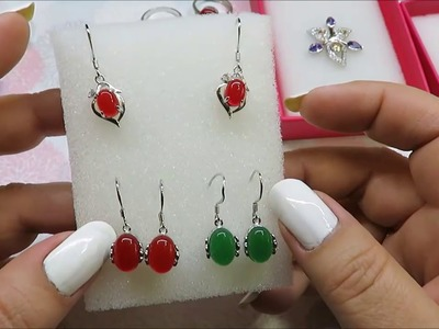 ???????? ????#бижутерия #138???????? ????AliExpress???? Jewelry from China???? Jewelry with Aliexpress ???? XUPING JEWELRY