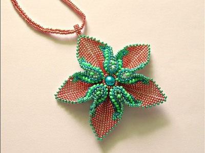 МК #1. Кулон с заворотами. How to make Pendant! Pendant DIY. Super Easy Tutorial