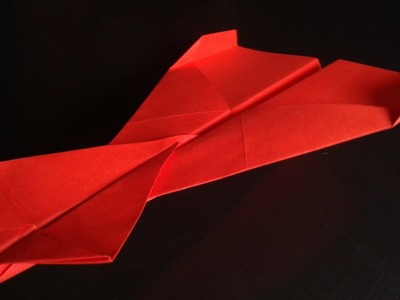 Paper Planes origami How to make a Paper Airplane Canard