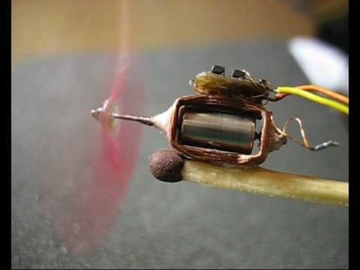 PICOOZ Brushless MOTOR FULL BRIDGE FET!