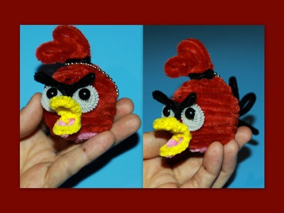 Как сделать 3D Энгри Бердс How to make 3D Angry Birds