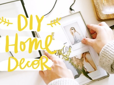 DIY: Home Decor  | Flk Miracle