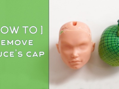 How To remove Deuce's snakes cap - WillStore tutorial